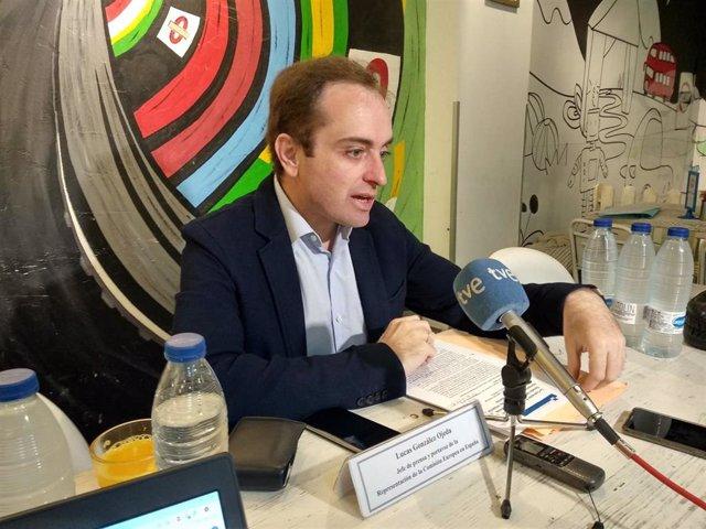 """La CE presenta en Oviedo los """"beneficios tangibles"""" de las políticas europeas pa"""