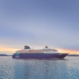 Fwd: Pullmantur Cruceros Foto Zenith Y Horizon