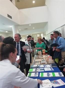 Granada.- Más de 40 entidades participan en el I Encuentro de Asociaciones del H