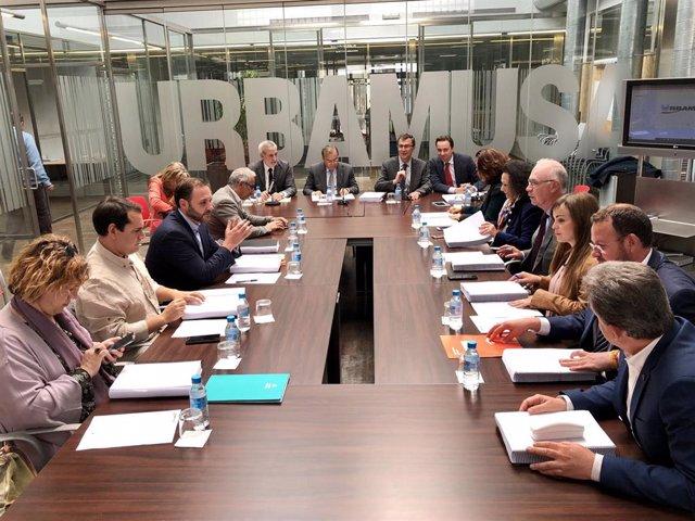 'Murcia Río' Y El Plan Extraordinario De Inversiones En Pedanías, Proyectos Cent