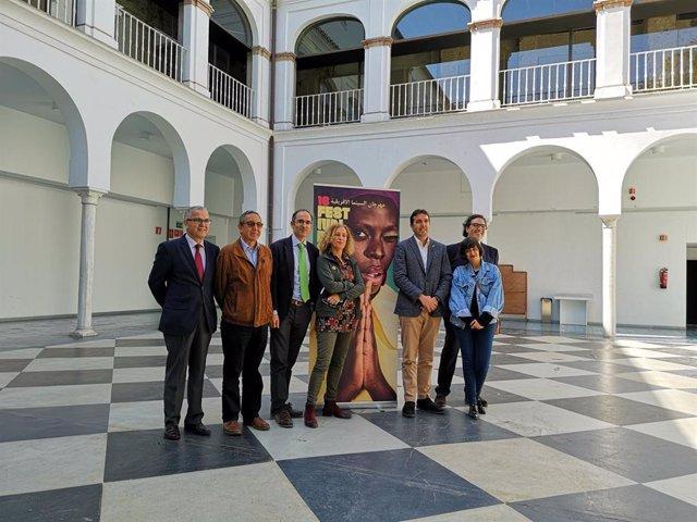 Cádiz.- El Cicus acoge la presentación del Festival de Cine Africano de Tarifa-T