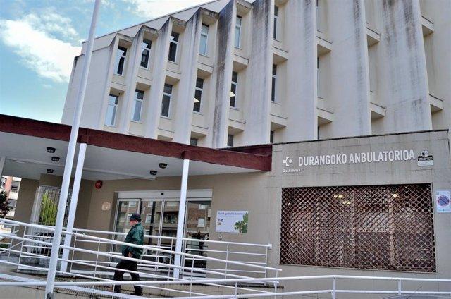 El ambulatorio de Durango cumple 50 años dando cobertura a 100.000 habitantes