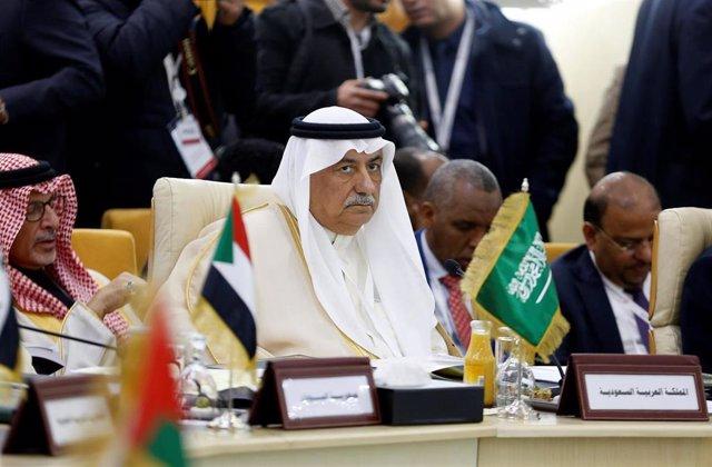 Siria.- Arabia Saudí asegura que la oposición siria debe unirse antes de abrir e