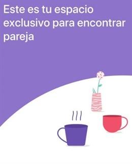 Llega a México Facebook Parejas, una plataforma para encontrar el amor en la red
