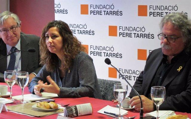 "La Generalitat ve ""más imprescindible que nunca"" revisar el sistema de protecció"