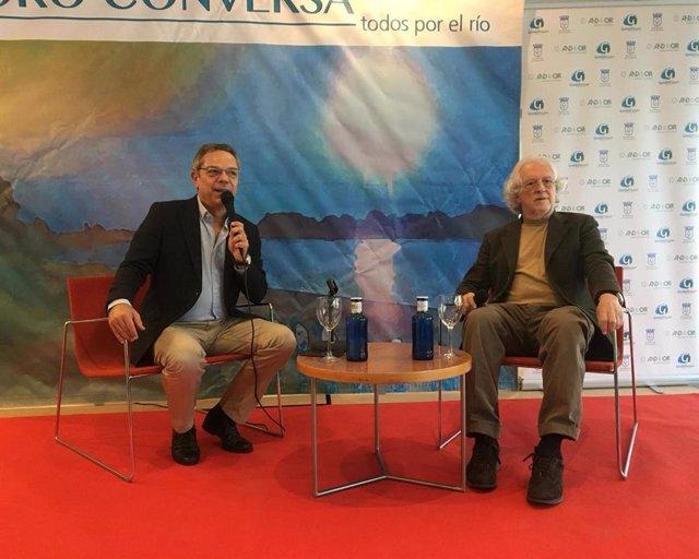 Sevilla.- Rojas-Marcos asegura en el Foro Conversa que las administraciones han
