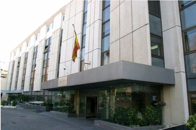 El consejero del CSN Fernando Castelló pide la suspensión cautelar del proceso d