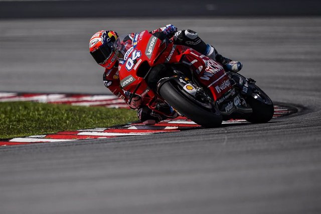 MOTO - MOTO GP SEPANG TESTS 2019