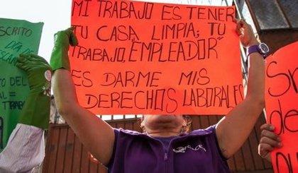 30 de marzo: Día de la Trabajadora del Hogar en México, ¿por qué se celebra hoy?