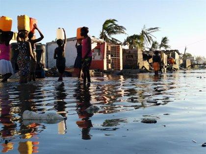 El ciclón 'Idai' y la realidad del cambio climático