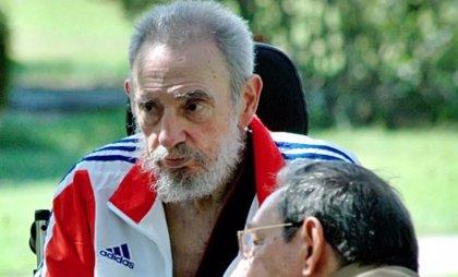 ¿Por qué Fidel Castro siempre usaba Adidas?
