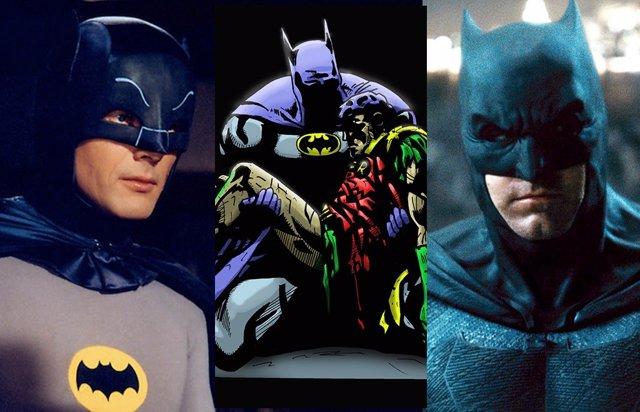 Batman: 20 momentos que marcaron al Caballero Oscuro