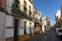 """Sevilla.- Alcalá inicia la """"adjudicación directa"""" de la antigua biblioteca para"""