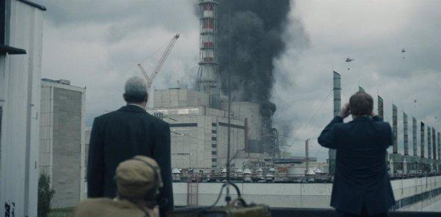 SABADO Tráiler de Chernobyl, la serie de HBO sobre la tragedia nuclear de 1986: