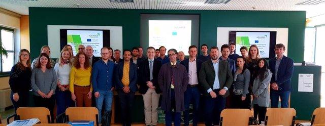 Murcia lidera un proyecto europeo sobre gobernanza en reutilización de aguas en