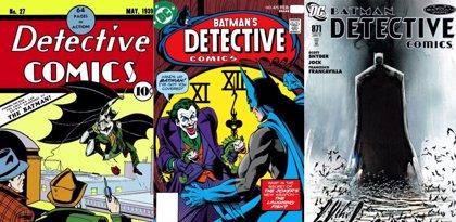 Batman: 20 portadas de Detective Comics que hicieron historia