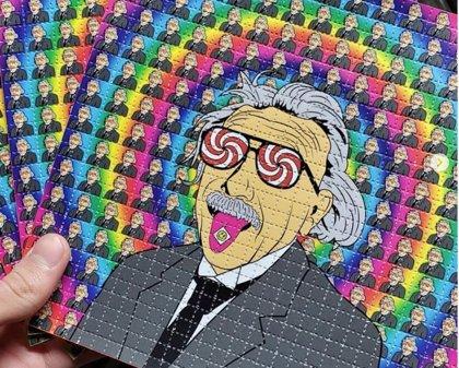 Zig Zag, el novedoso LSD legal en Argentina