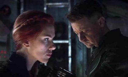 """Chris Evans, Capitán América en Vengadores Endgame: Contra Thanos """"perdimos y no estamos acostumbrados a perder"""""""