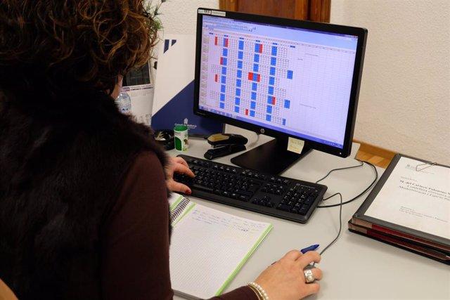 Un total de 112 funcionarios tomarán posesión de sus puestos de trabajo tras un