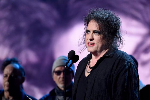 Rock and Roll Hall of Fame: Actuaciones de The Cure, Stevie Nicks (con Harry Sty