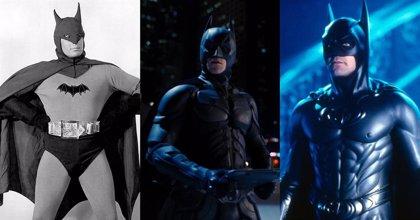 Batman: Los 10 mejores y los 10 peores trajes del Hombre Murciélago