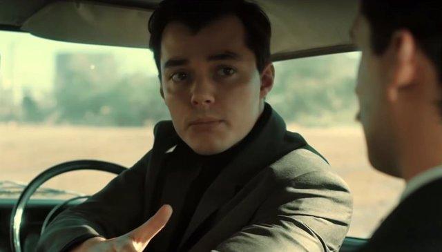 Primer trailer de Pennyworth, la serie sobre la vida de Alfred y precuela de Bat