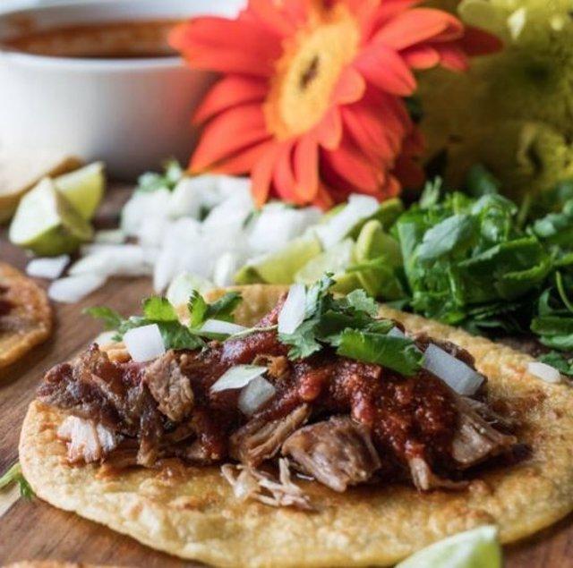 """31 De Marzo: Día Del Taco En México, ¿Conoces La Historia De Este Famoso """"Platil"""