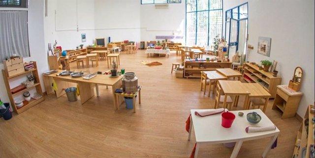 Málaga.-Más de 300 personas analizarán en junio las bases de la educación Montes