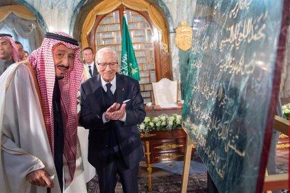 """Arabia Saudí rechaza """"categóricamente"""" cualquier declaración de soberanía israelí sobre los Altos del Golán"""
