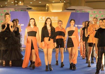 Alumnos de Moda de CESINE llevan a la pasarela 26 colecciones con 167 looks en el CESINE Fashion Show