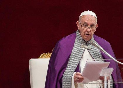 El Papa llama a los católicos de Marruecos a dialogar con los musulmanes sin proselitismo, integrismo o división