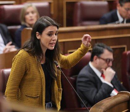 """Montero asegura que la operación contra Podemos """"sigue en marcha"""": """"Si no quieren que gobernemos es por algo"""""""