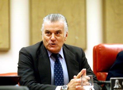 Luis Bárcenas comparecerá este lunes por videoconferencia en el Parlamento de La Rioja por la financiación del PP