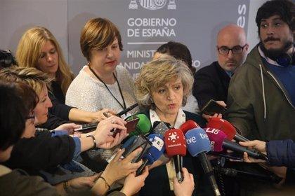 """El Gobierno reconoce una cuota de la xarda """"desequilibrada"""" por una """"herencia"""" del Ejecutivo anterior"""