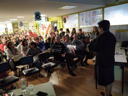 El Colegio Nuestra Señora de la Piedad (Nájera) se integra en la red de centros de la Fundación Educación Católica