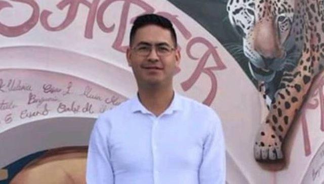 Asesinan al activista y defensor de derechos humanos Abiram Hernández en Veracru
