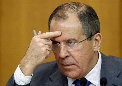 Lavrov reprocha a EEUU que su política exterior se limite a ultimátums y sanciones