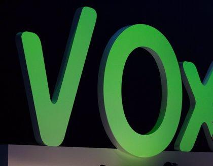 Vox apuesta por una España rural con buenas infraestructuras, red de servicios y tejido industrial