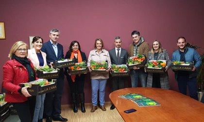 """El PP destaca al sector agroalimentario como """"principal motor de crecimiento en la provincia de Granada"""""""