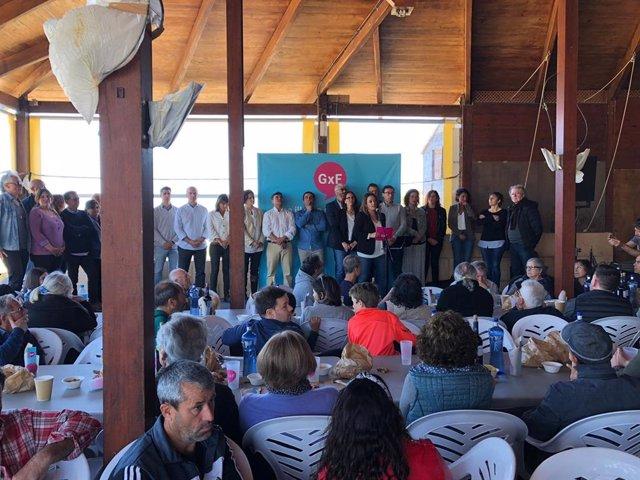 26M.- Gent Per Formentera Presenta Su Lista Para Las Elecciones Del 26 De Mayo