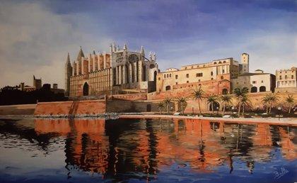 La Fundació Sophia acull l'exposició 'La llum de Mallorca' del pintor Balta Tortella