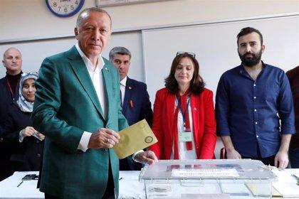 Tres muertos en un tiroteo durante las elecciones locales en Turquía