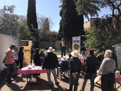 """Crida per Palma propone limitar el número de turistas, """"expropiar"""" viviendas e impulsar el Salario Mínimo de Ciutat"""