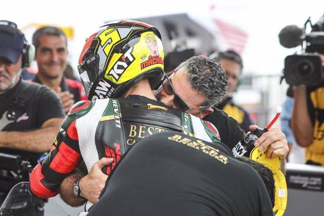 MOTO - MOTO 3 - ARGENTINE MOTORCYCLE GRAND PRIX 2019