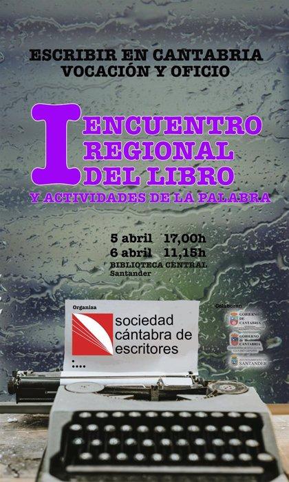 I Encuentro Regional del Libro y Actividades de la Palabra en la Biblioteca Central