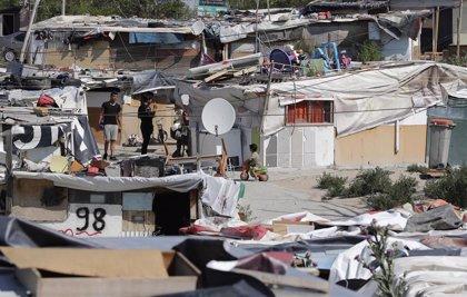 Las familias residentes en el sector 3 de la Cañada Real podrán ser realojadas en el sector 2 para mantener su arraigo