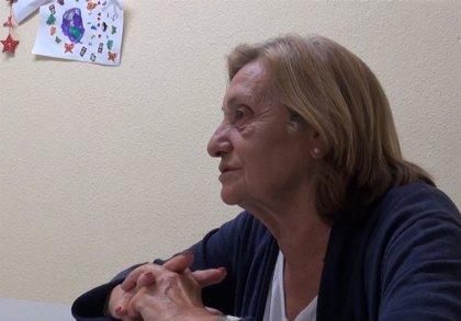 """Maribel, ama de casa y enferma alcohólica rehabilitada: """"Dejé de beber porque, si no, perdía a mis nietos"""""""