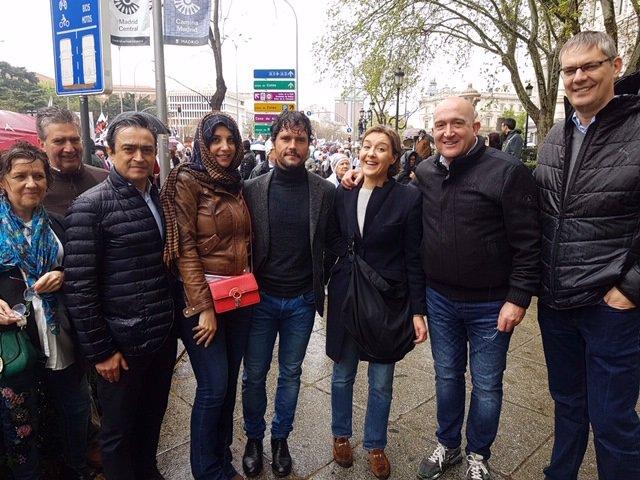 El PP de Valladolid defiende la necesidad de garantizar los servicios de calidad