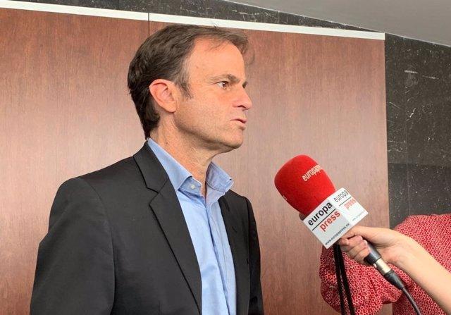 """Asens demana a Pedro Sánchez que l'Advocacia de l'Estat deixi de torpedinar """"la"""