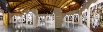 Bodegas Campillo inaugura la exposición 'Contrastes'